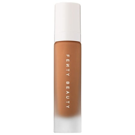 Funny Review of Fenty Foundation