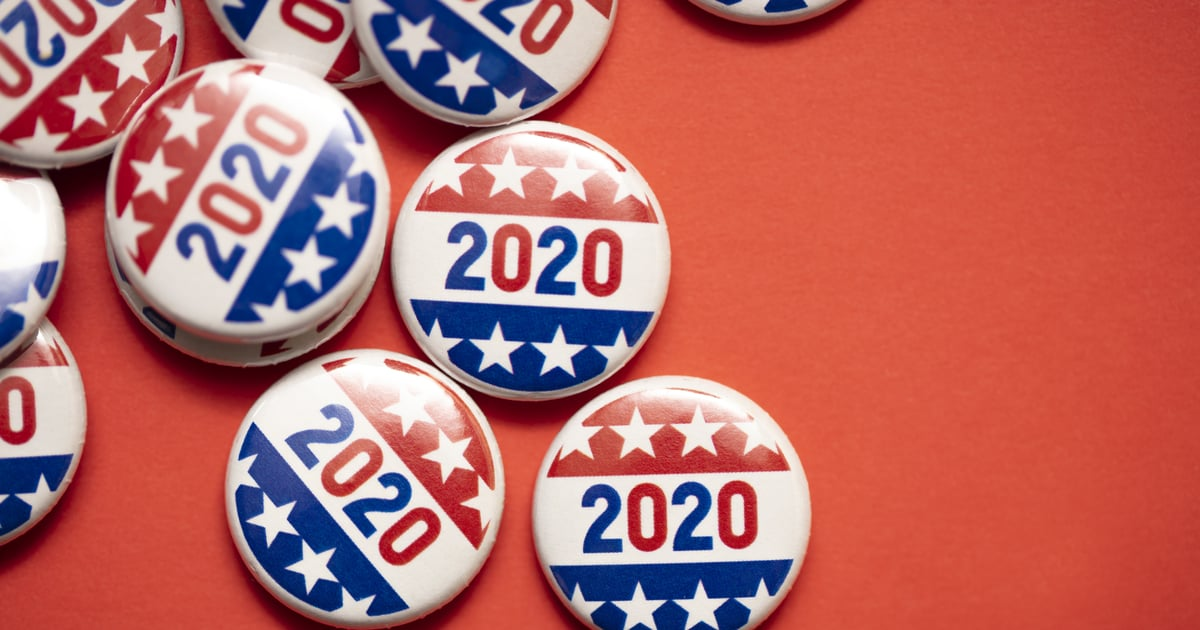 The 2020 Election Is a Defining Moment For First-Time Voters — and I'm One of Them