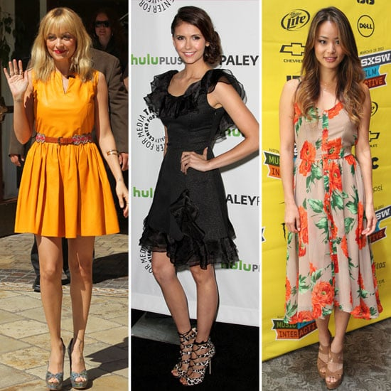 Love These Celebrity Dresses? We Found Every One — Shop Them Now