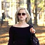 Melanie Smooter, Sweet Home Alabama