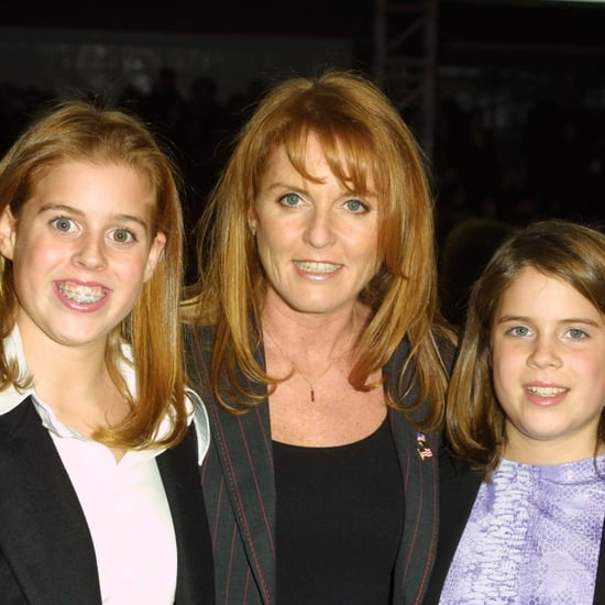 Sarah Ferguson Instagram Post For Princess Beatrice Birthday