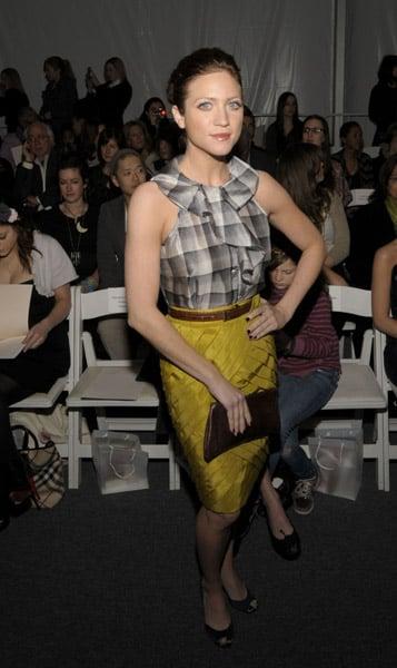 Brittany Snow, Lela Rose