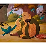 Varys and His Little Birds