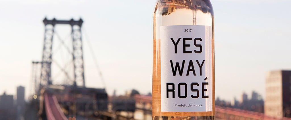 This $13 Wine Coming to Target Is Made by the Badass BFFs Behind Yes Way Rosé