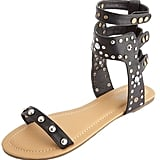 Charlotte Russe Ankle-Strap Sandals