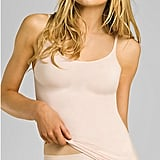 With all the sheer tops we have in our closets, you need a basic camisole like this Nearly Nude Thinvisible Smoothing Cotton Camisole Shapewear ($40) to provide the coverage you need underneath.