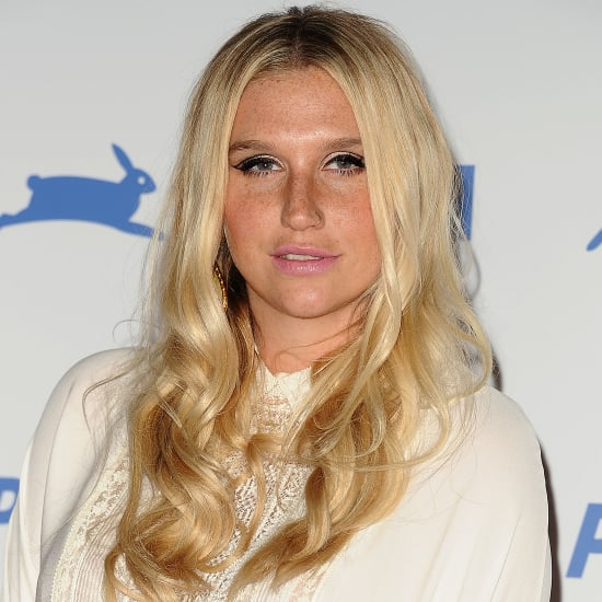 Kesha Reacts to Her Legal Drama With Dr. Luke