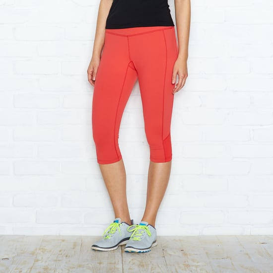 Lucy X-Training Capris Review