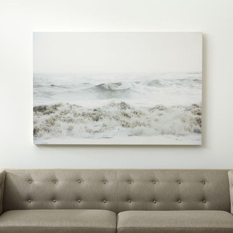 Celeste: Reynisfjara Beach, Iceland Print