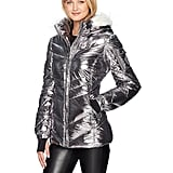 Madden Girl Nylon Puffer Jacket