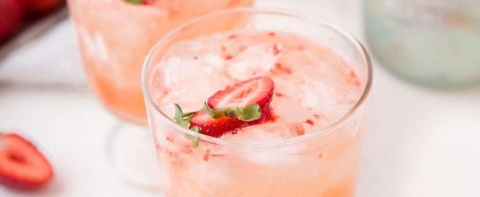 Spritz Cocktail Recipes