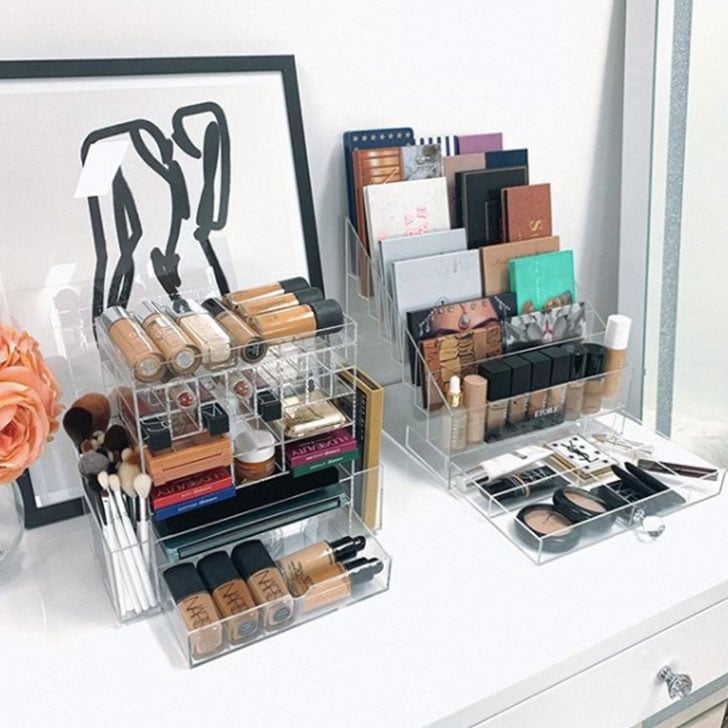 Shop the Best Makeup and Skincare Organisers Australia