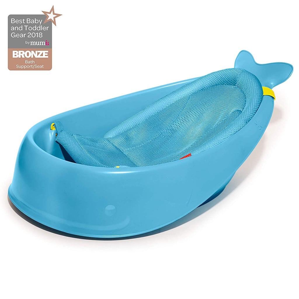 Skip Hop Moby Baby Bath Tub