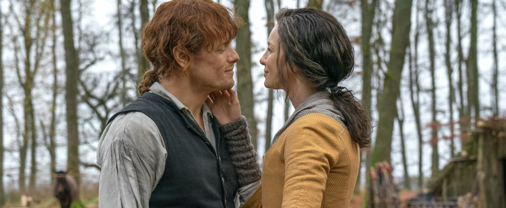 What Awards Has Outlander Won?