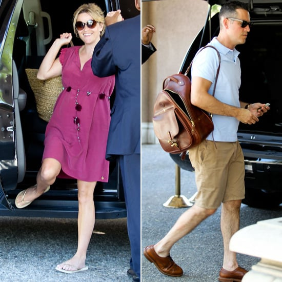Pregnant Reese Witherspoon Pictures