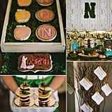 Woodland Themed Party