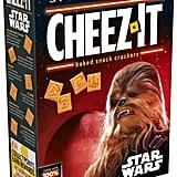 Star Wars Cheez-It