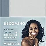 Becoming — Michelle Obama