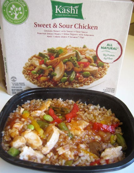 Kashi Sweet and Sour Chicken