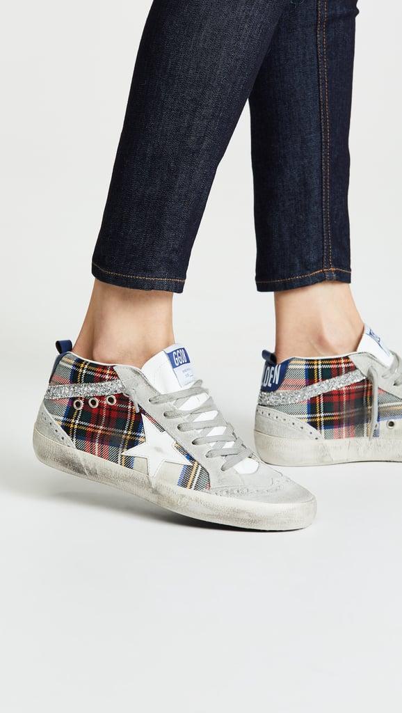 053d3d45dc72 Golden Goose Mid Star Sneakers