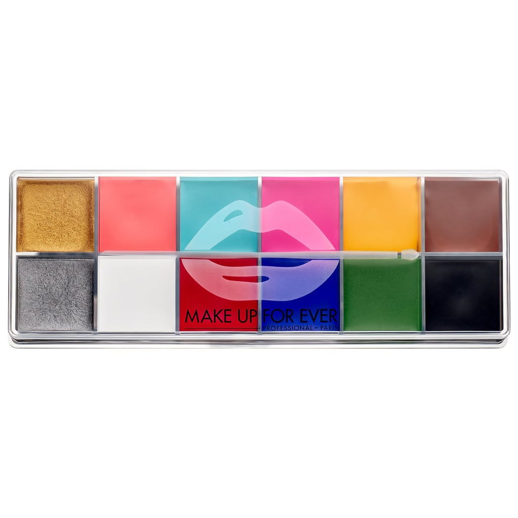 Make Up For Ever Flash Color Palette Multi-Use Cream Color Palette