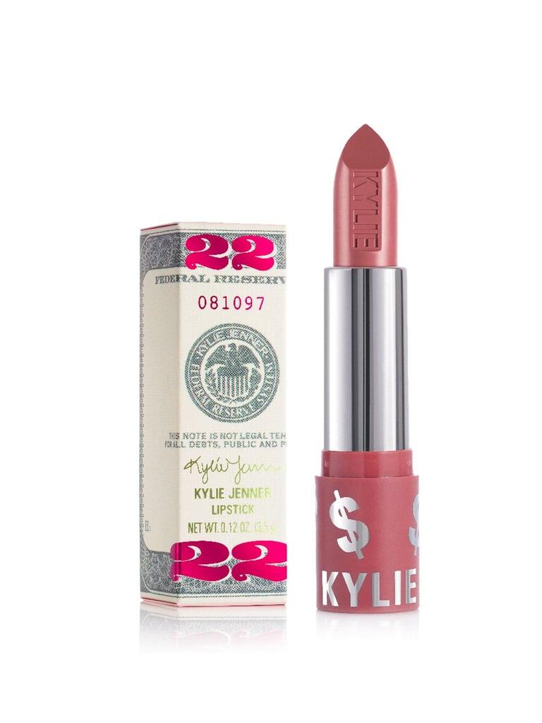 Kylie Cosmetics Matte Lipstick Hustle Honey