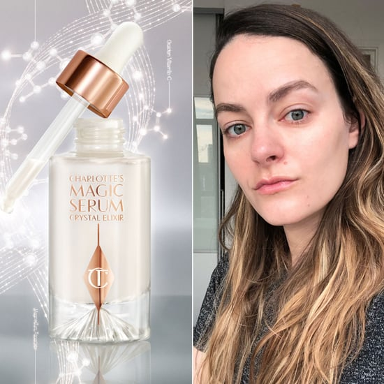 Charlotte Tilbury Magic Serum Crystal Elixir Review