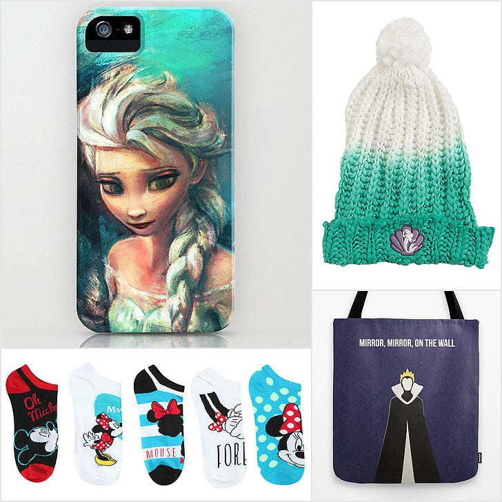 The Ultimate Gift Guide For Grown-Up Disney-Lovers