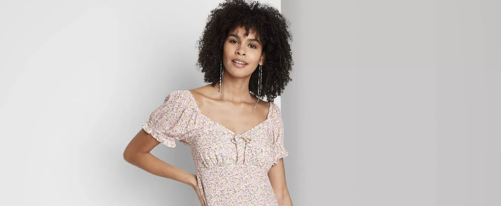 The Best New Women's Clothes at Target | May 2021