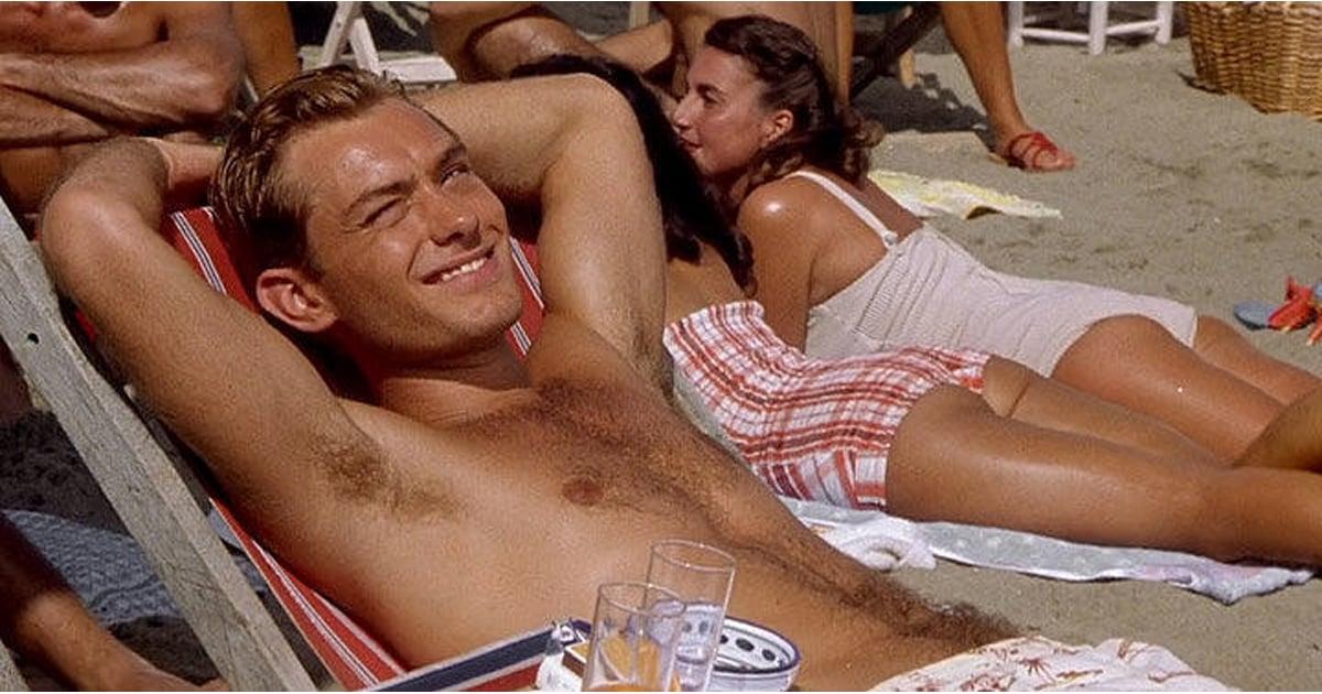 toons sex gifs beach