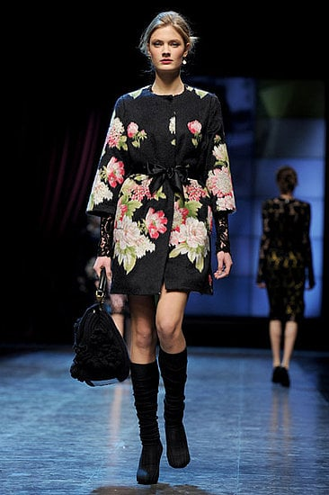 2010 Fall Milan: Alluring, Artsy, Awesome