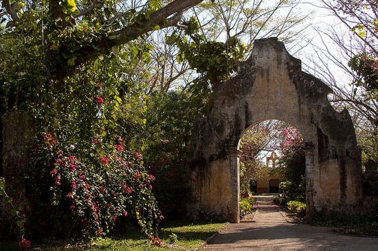 Hacienda San Jose, Yucatán