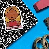 Laverne Cox Sticker