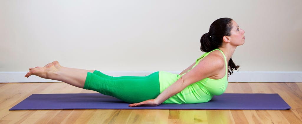 The Ultimate Tush-Toning Yoga Sequence