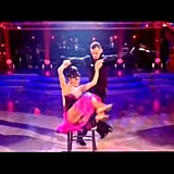 The Tangos: Kara Tointon and Artem Chigvintsev's Tango