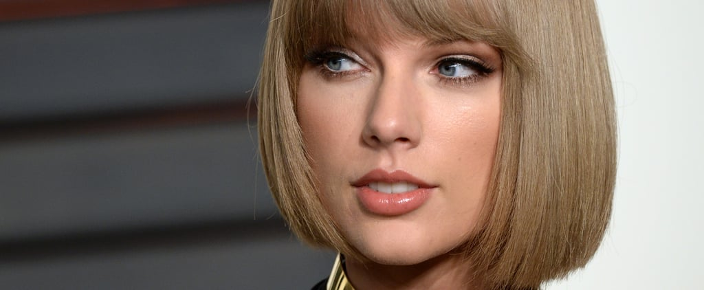Taylor Swift Puts All Her Music Back on Spotify at the Same Time Katy Perry's Album Drops