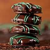 Taurus: Homemade Thin Mints