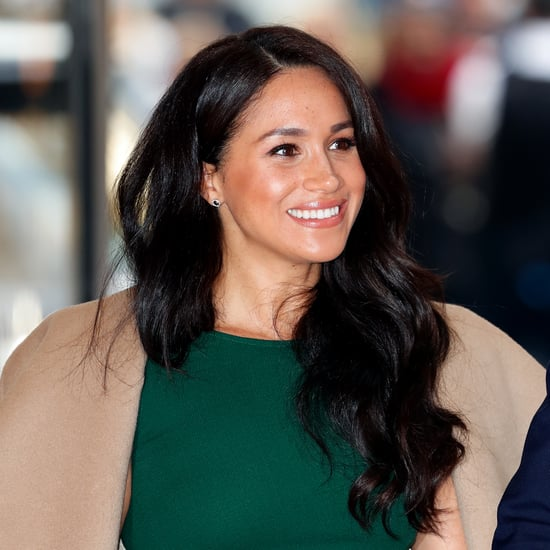 Meghan Markle Is First British Royal to Vote in US Election