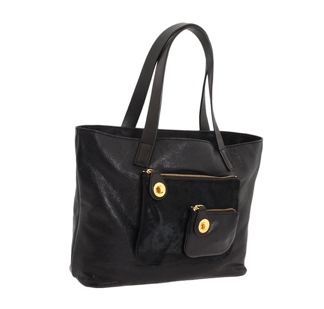 Splurge: Marc by Marc Jacobs Pocket-on-Pocket Tote ($458, Now $275)