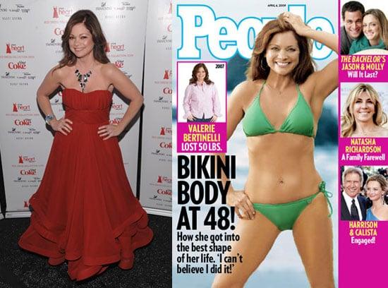 Get the Bod: Valerie Bertinelli's 48-Year-Old Bikini Body