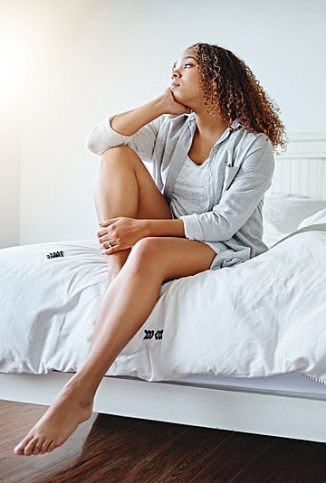 How I Found Out My Boyfriend Slept With Someone Else