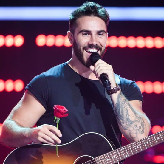 Tim Conlon Pictures From The Voice 2017
