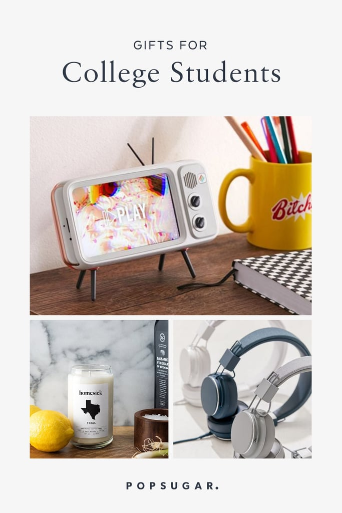 Gifts For College Students Popsugar Smart Living