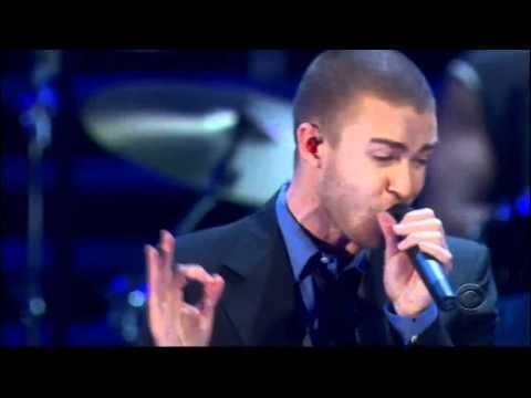 Justin timberlake dick in a box performance
