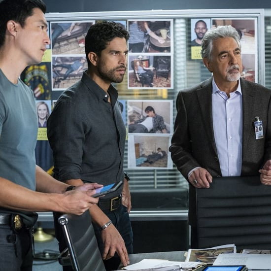 Everything We Know About Criminal Minds Season 15