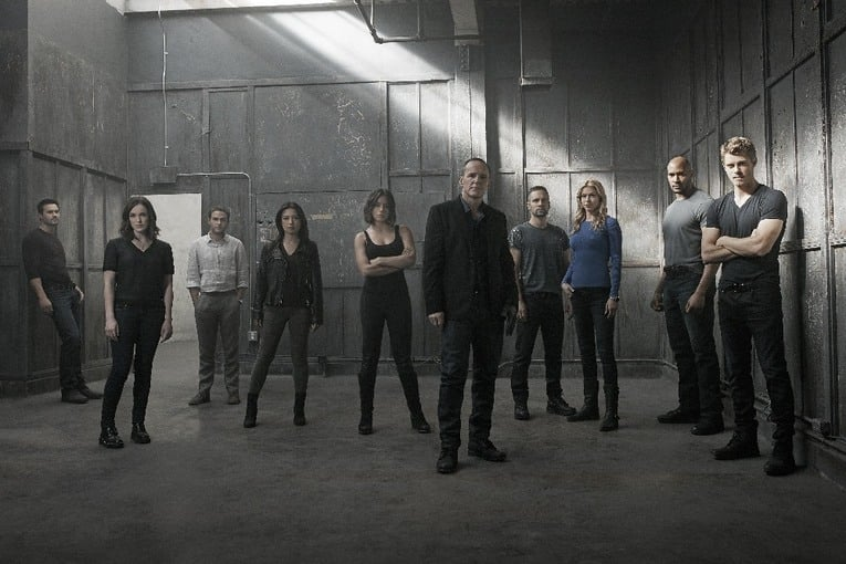 Agents of SHIELD Season 3 Details