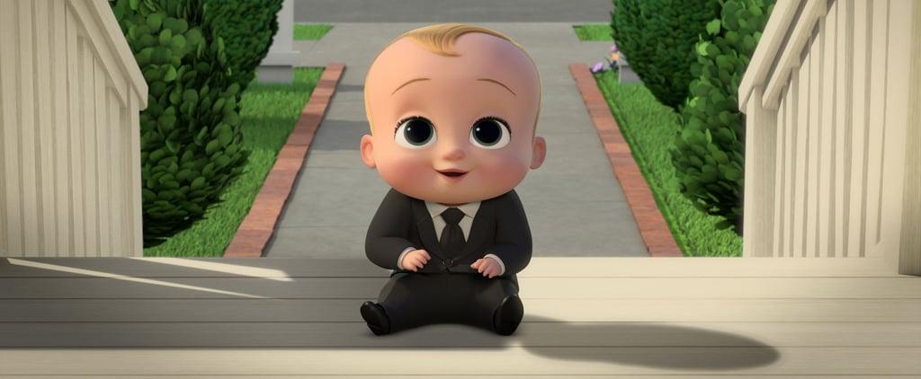 Netflix's Boss Baby Season 2 Trailer