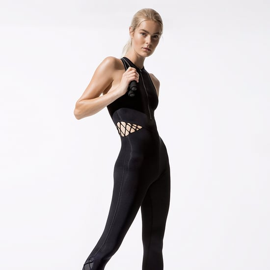 Jonathan Simkhai Carbon38 Activewear Collection