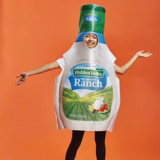 A Hidden Valley Ranch Halloween Costume Has Arrived