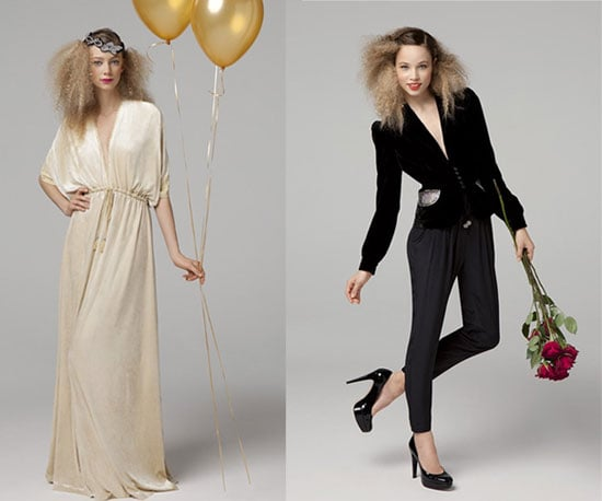 101 Girly: Check Out Super Femme Erin Fetherston For Juicy Couture